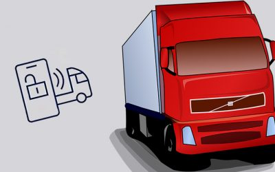 Perfectly Keyless, la llave virtual para camiones.