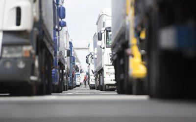 Cobertura del seguro a terceros de camiones