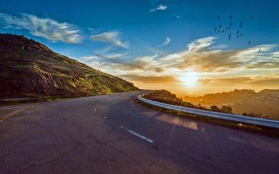 Carreteras españolas con más accidentes de camiones