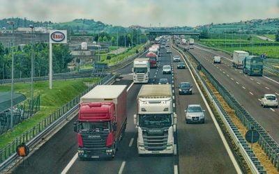 Afectados Por El Cártel de Fabricantes de Camiones