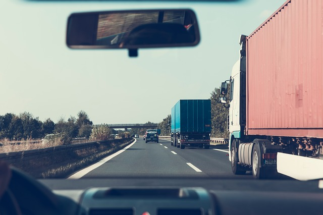 Sintonización de camiones para bajar un 50% las emisiones de CO2