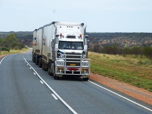 Emisiones de carbono permitidas para camiones