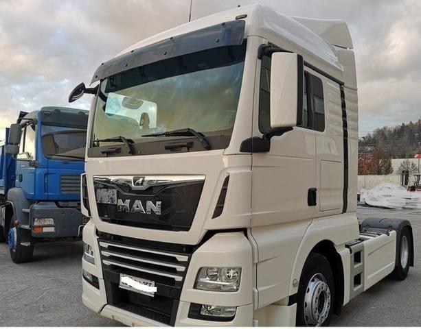 Camiones de segunda mano entre los vehículos más buscados