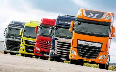 procedimientos legales contra cartel de los camiones comienzan