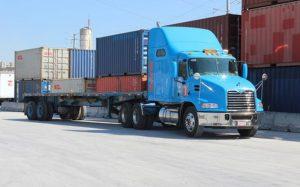 La Digitalización llegó al transporte de carga