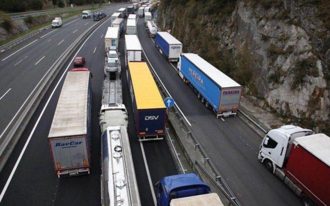 El sector transporte y el cambio climático