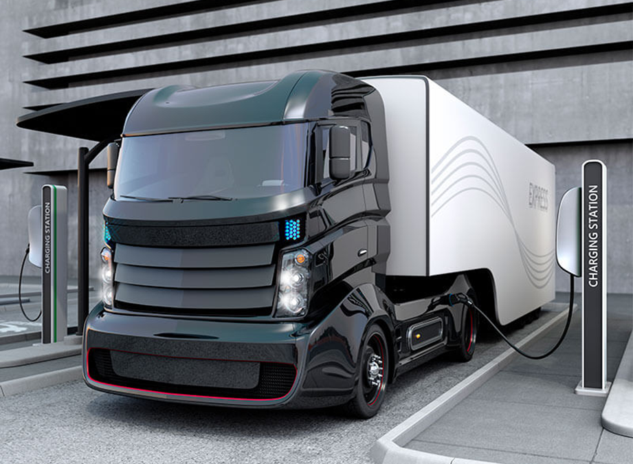 La movilidad eléctrica llega a los camiones en 2020