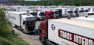 El Transporte de mercancía es un servicio esencial