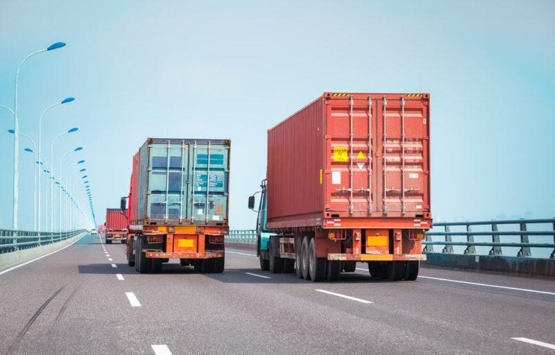 Nuevas medidas no afectarán al transporte de mercancías
