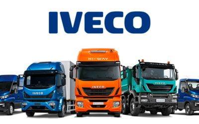 Juzgado de Valencia decreta embargo de Iveco España