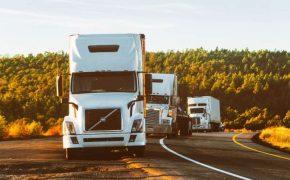 Camiones Volvo integra Alexa en unidades de carga pesada