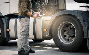 Seguros de camiones baratos: 4 Consejos útiles